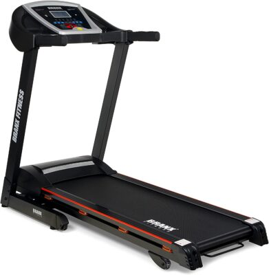 Branx Fitness Start Run Treadmill
